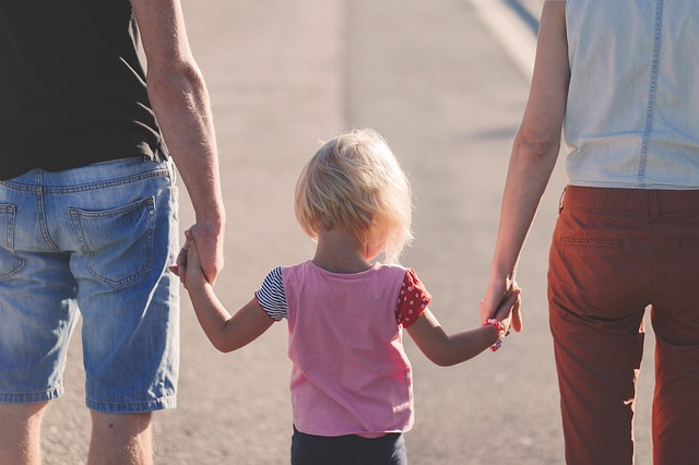 péče rodiny