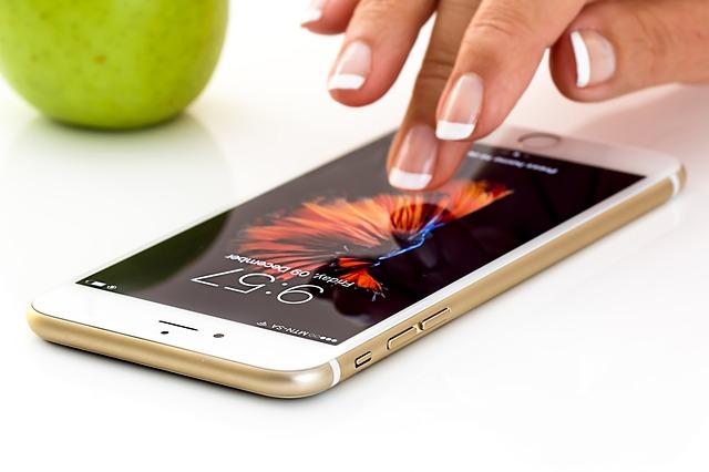 Fotka iPhonu..jpg